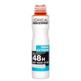 Loreal Men Deodorant Spray Fresh 250Ml