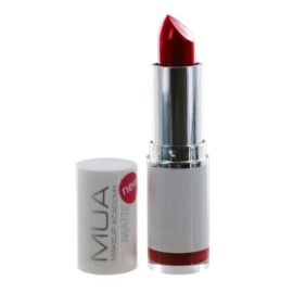 MUA Matte Lipstick – Scarlet Siren