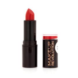 Makeup Revolution Amazing Lipstick Atomic Ruby