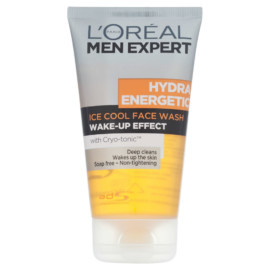 Men Expert Cleansing Gel 150ml