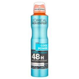 L'Oreal Men Expert Cool Power 250Ml