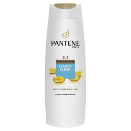 Pantene Pro-V 2in1 Classic Clean 400ml