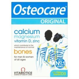 Vitabiotics Osteocare x 30