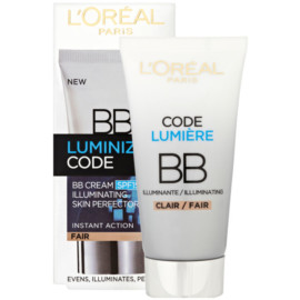 L'Oreal Paris BB Cream Medium SPF15 50ml