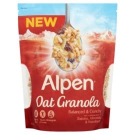 Alpen Oat Granola 450G