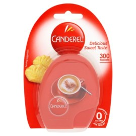 Canderel 300Pk