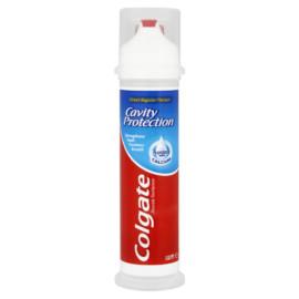 Colgate Regular Toothpaste Cavity Protection Pump 100ml