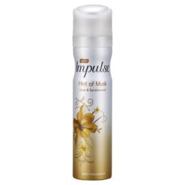 Impulse Hint of Musk Bodyspray 75ml