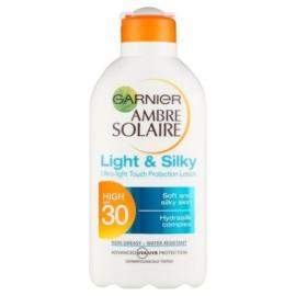 Ambre Solaire Light & Silky SPF 30 200ml