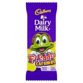 Cadbury Dairy Milk Freddo Caramel Chocolate Bar 19.5g