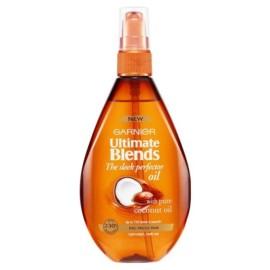 Garnier Ultimate Blends Sleek Restorer Oil 150ml