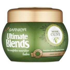 Garnier Ultimate Blends Weightless Nourisher Balm 300ml