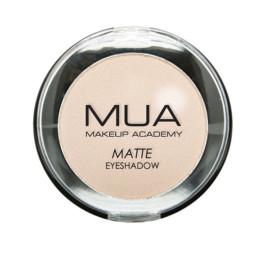 MUA Matte Mono Eyeshadow – Fudge
