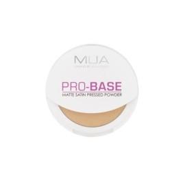 MUA Pro Base Matte Satin Pressed Powder – Translucent