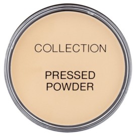Collection Pressed Powder 15g Candlelight 1
