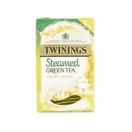 Steamed Green Tea Smooth Lemon 20 Envelopes