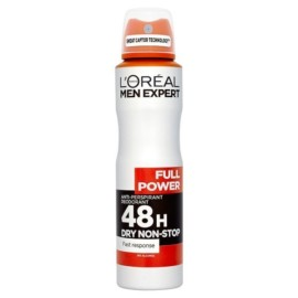 L'Oreal Men Expert Full Power 48H Deodorant 250ml