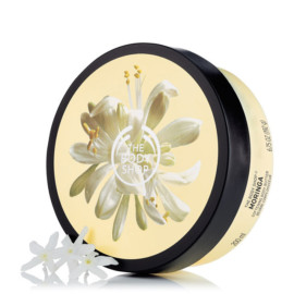The Body Shop Moringa Softening Body Butter 50ml