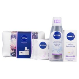 Nivea Sensitive Gift Pack