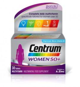 Centrum Womens 50+
