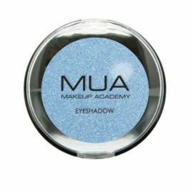 MUA Pearl Mono Eyeshadow – Cornflower Blue