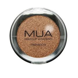 MUA Pearl Mono Eyeshadow – Copper