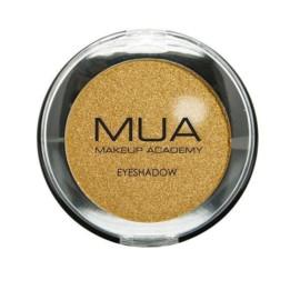 MUA Pearl Mono Eyeshadow – Golden