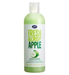 Boots Fresh Apple Conditioner 500ml