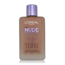 L'Oréal Paris Eau De Teint Foundation, Rose Beige 20 ml Number 190