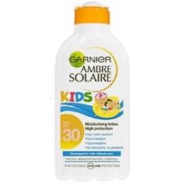 Garnier Ambre Solaire Kids Spf 30 200 ml