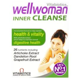 Vitabiotics Wellwoman x 30