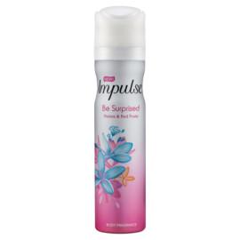 Impulse Be Surprised Bodyspray 75ml