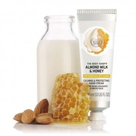 Almond Milk & Honey Calming & Protecting Hand Cream 30ml