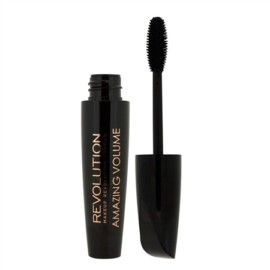 Makeup Revolution Amazing Volume Mascara – Black