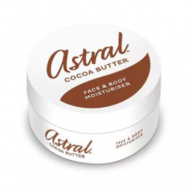 Astral Cocoa Butter 200ml