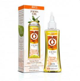 ORS Hair & Scalp Wellness JOJOBA OIL Damage Repair Prevent Split Ends 90ml