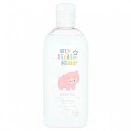 My Little Star Baby Oil 250ml