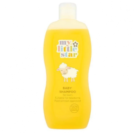 My Little Star Baby Shampoo 300ml