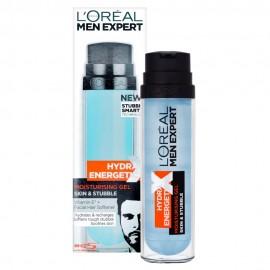 L'Oreal Men Expert Skin & Stubble Moisturiser 50ml