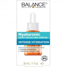 BALANCE ACTIVE FORMULA BAS Hyaluronic Intense Hydr Serum 30ml