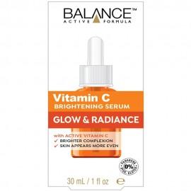BALANCE ACTIVE FORMULA Vitamin C Power Serum 30ml