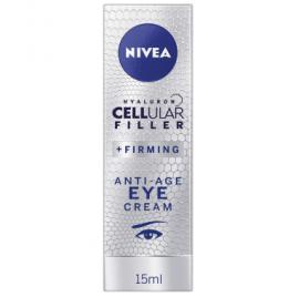 NIVEA Cellular Anti-Age Skin-Rejuvenation Eye Cream, 15ml