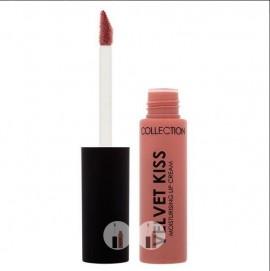Collection Velvet Kiss Lip Cream Caramel