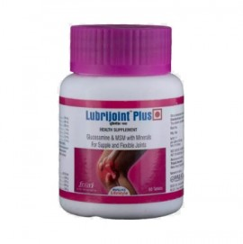 Lubrijoint Plus Tablet 60