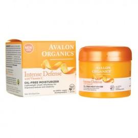 Avalon Organics Vitamin C Rejuvenating Moisturiser 50ml