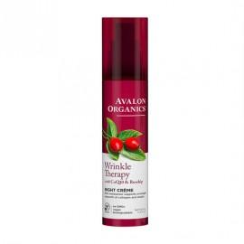 Avalon Organics Wrinkle Therapy Day Creme 50g
