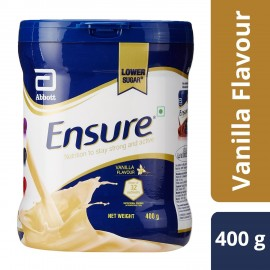 Ensure Balanced Adult Nutrition Health Drink 400g