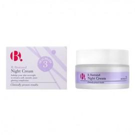 B. Restored Night Cream 50ml