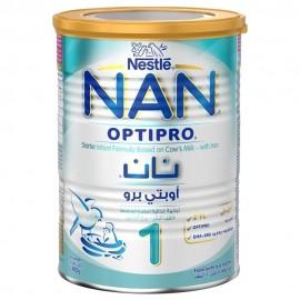 NAN Optipro 1 infant Formula [0-6 Months] 800g
