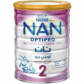 NAN Optipro 2 Infant Formula [6-12 Months] 800g